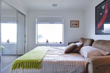 Backpackers delight near airport - Craigieburn