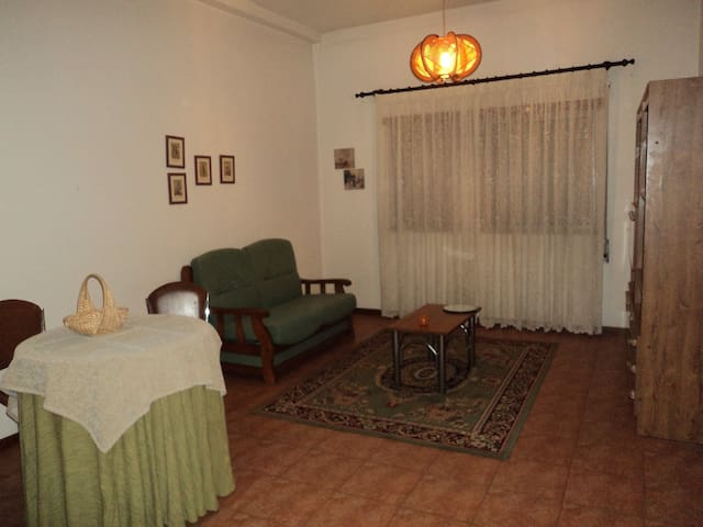 1 bedroom flat in Tábua town centre - Tábua - Pis