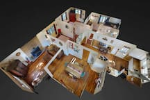 NEW 3D Virtual Tour! See Below