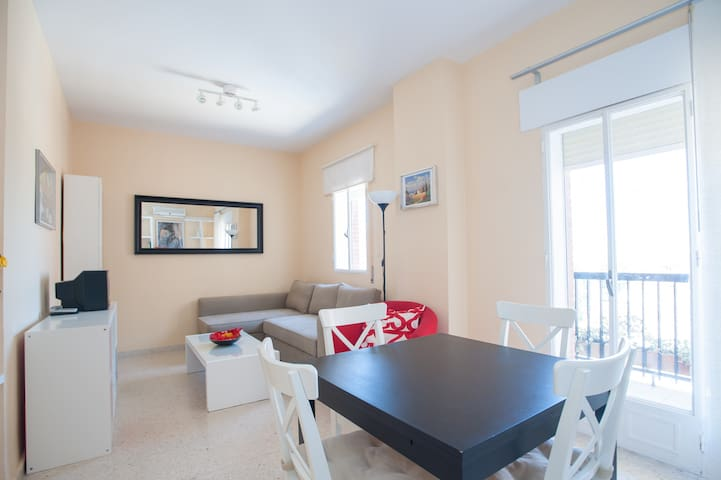 Wonder Apartment in Seville, Utrera - Utrera - Apartment