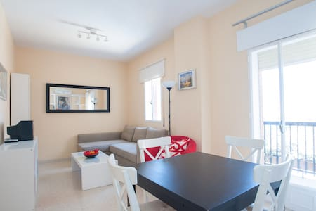 Wonder Apartment in Seville, Utrera - Utrera - Apartament