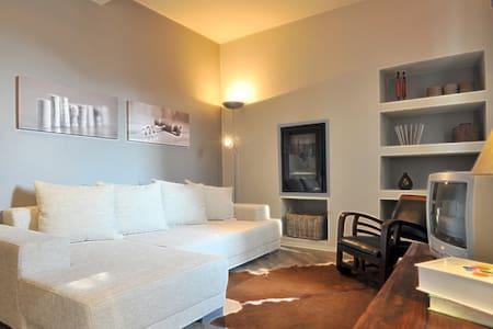 New apartment in LA MORRA center - La Morra - Apartamento