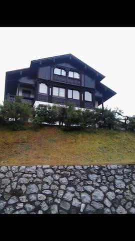 Appartamento tipico Sappadino - Cima Sappada - Apartment