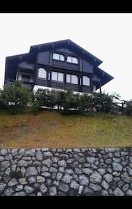 Appartamento tipico Sappadino - Cima Sappada - Квартира
