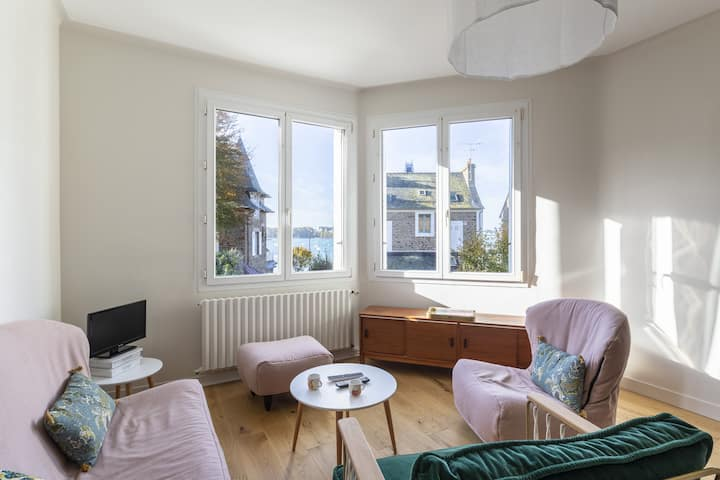 LE TIMONIER - Nice apartment with sea view
