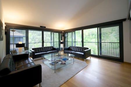 Luxury modern ski apartment - Pal