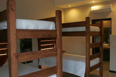 4 Dorm - Albufeira - Relax - Praia - Albufeira - Slaapzaal