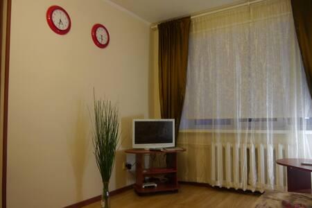 Квартира в центре города - Великий Новгород