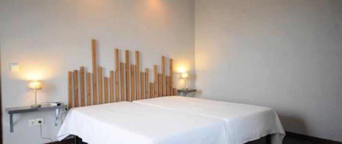 Quarto twin - Albufeira - Relax  - Albufeira - Casa