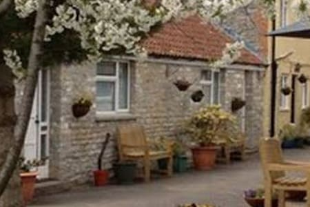 Heart of the Levels 4 SmithCottages - Langport - Cabaña