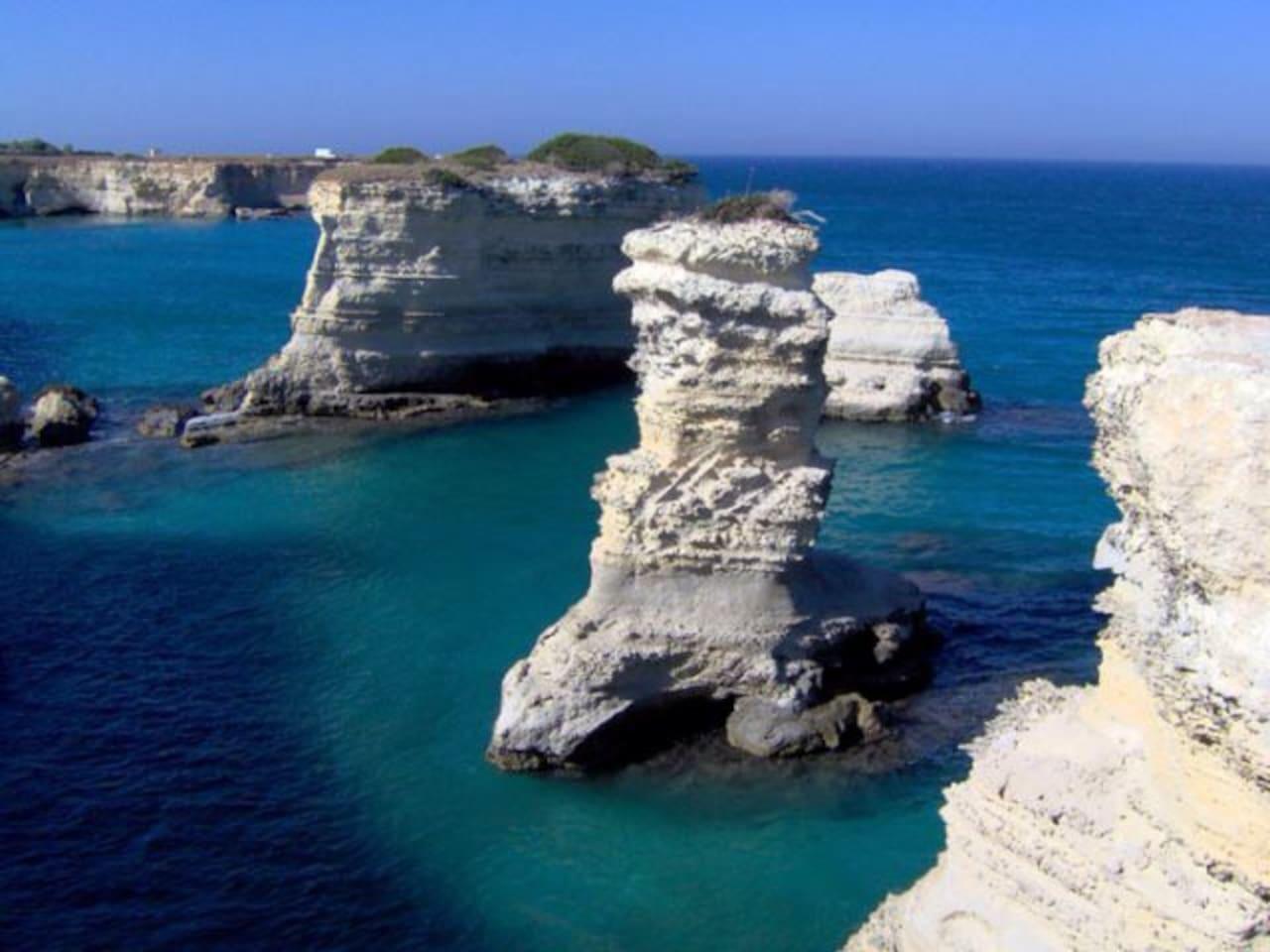 La Salentina, sea, nature & relax