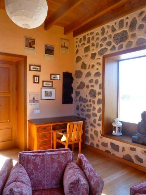 sonnige finca meerblick strandnah case in affitto a el roque el cotillo canarie spagna. Black Bedroom Furniture Sets. Home Design Ideas