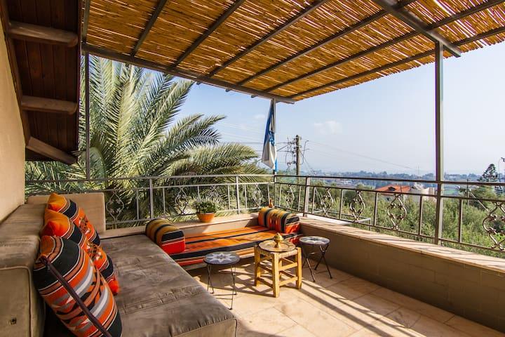 Beit Shalom - Migdal - Villa