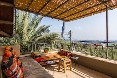 Beit Shalom - Migdal