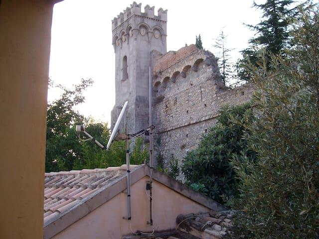 Trivano Castello di Catanzaro - Catanzaro - Apartamento