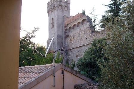Trivano Castello di Catanzaro - Catanzaro - Flat
