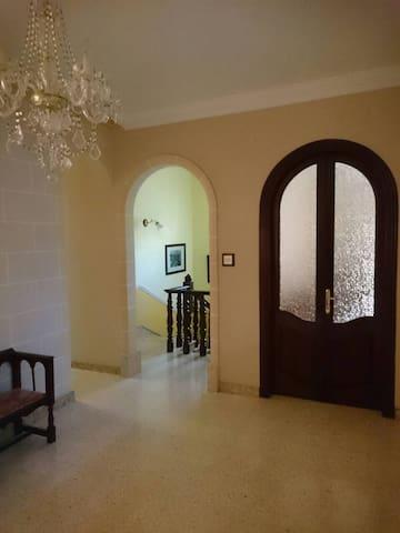 Room in the heart of Malta