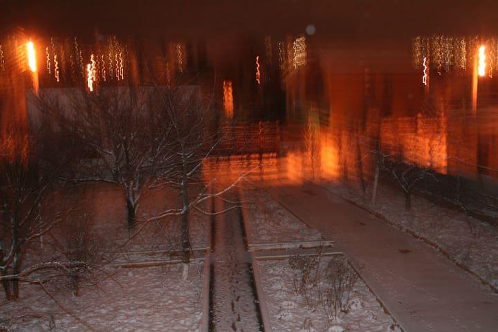 Частный дом - Kharkiv - บ้าน