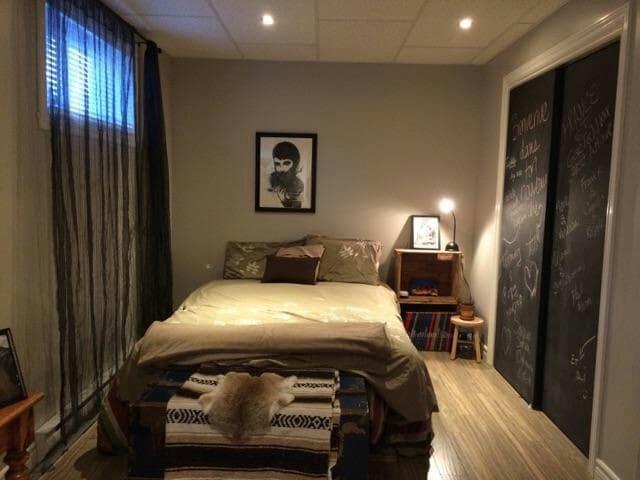 Magnifique chambre à louer/ Beautiful room to rent