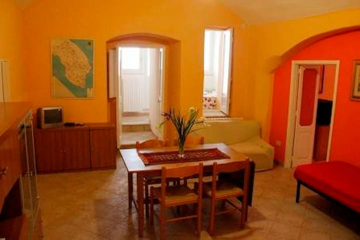 Rental House D'Ospina up to 5 beds - Gallipoli - Apartment