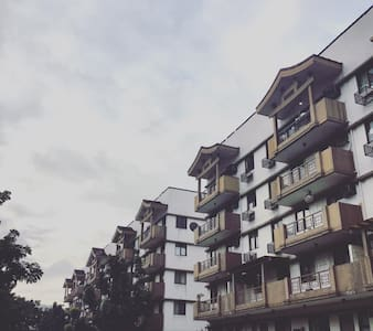 2 bedroom unit for rent near Ortigas and Cainta - Cainta