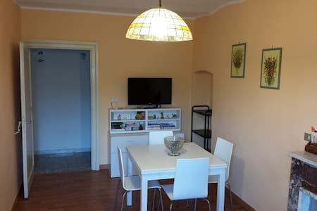 Casa con vista panoramica - Chiauci - Haus