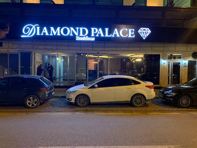 DİAMOND PALACE RESİDANCE