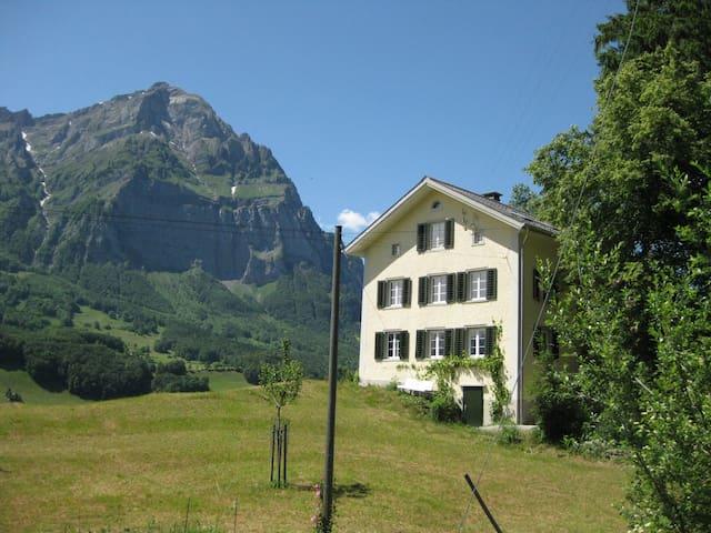 Bauernhaus de luxe - Sool