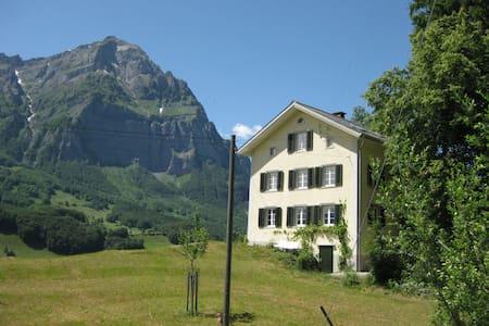 Bauernhaus de luxe - Sool - Bed & Breakfast