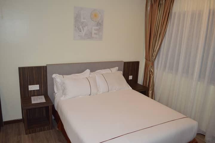 Angsoka Hotel Teluk Intan Queen 212