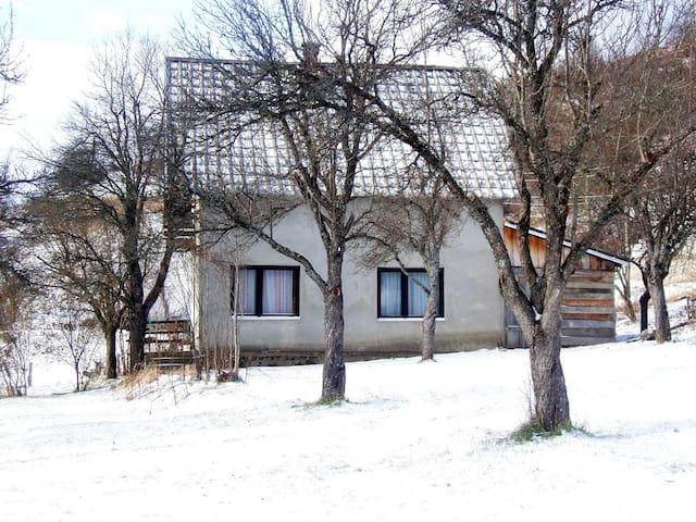 Country house with a large yard - Kolašin - House