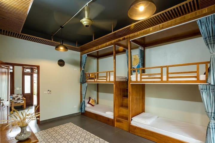 Dormitory - Ninh Bình Paradise