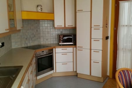 Apartment in Traun, quiet and centr - Traun - Osakehuoneisto