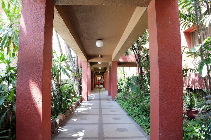 2 Bedroom Apartment at Valle Verde Mansions