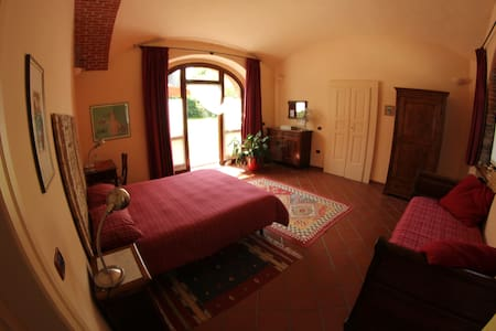 B&B Cascina Moncrava - Ivrea - Bed & Breakfast