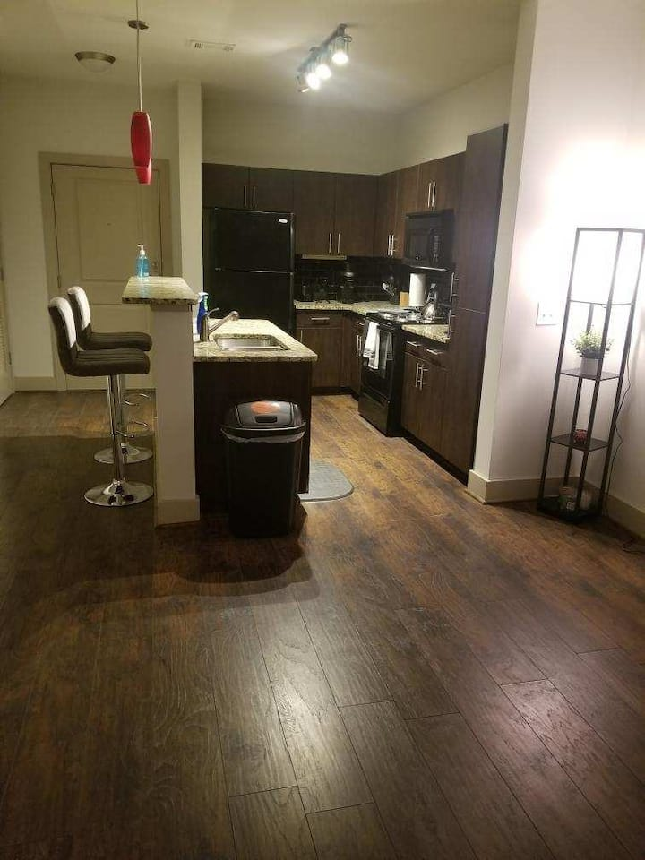 Atlanta's Prime Location Condo (Midtown)