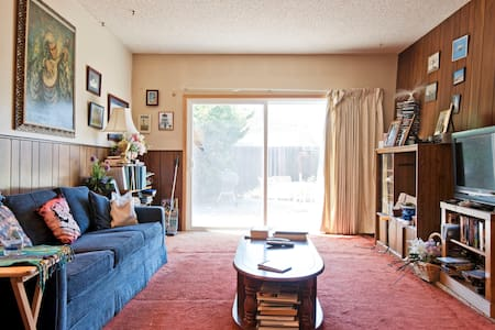 Friendly Space - Foster City - Andere