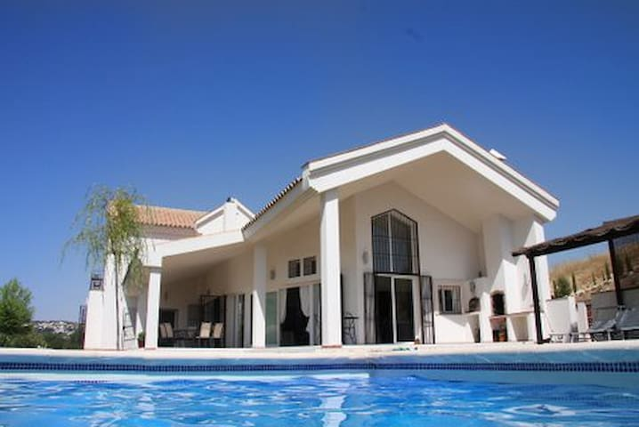 Unique Luxury Villa - Voted 'Top Spanish Villa'!