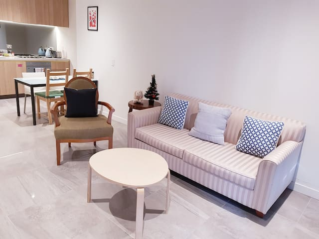Conveniently Located Apartment in Sydney CBD!
