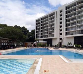 Girardot / Ricaurte - Apartamento de lujo