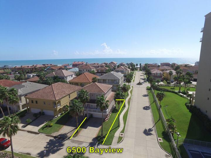 3 Story Beach House in Gated, Families Only Community! Affordable Rates!