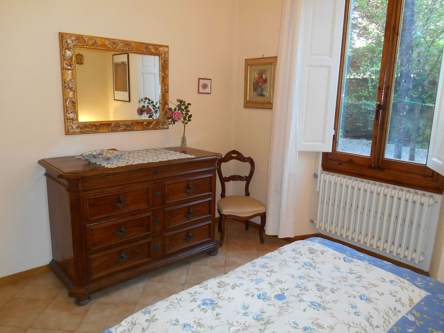 Appartamento Oltrarno con giardino - Apartments for Rent in Firenze, Toscana, Italy