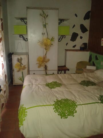 Beatiful apartment near in Aracena - Aracena - Apartamento