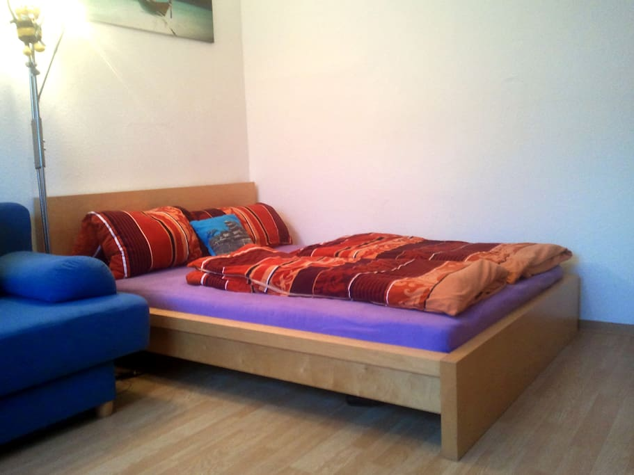 rentable room - picture 2