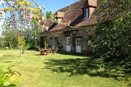 Maison en Dordogne - Badefols-d'Ans