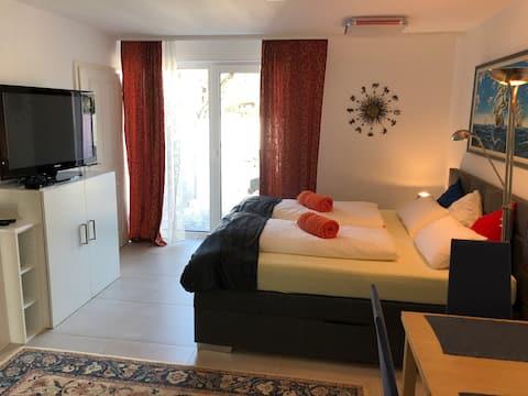 Sonnenhaus Apartment
