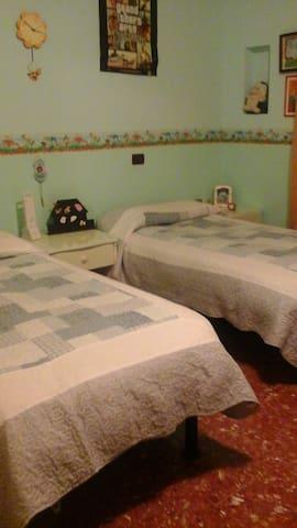 Accoglienza ottima! - Villanova di Guidonia - Bed & Breakfast