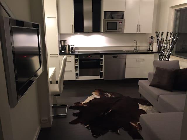 Harjuhill -Suite 1 - Rovaniemi - Hus