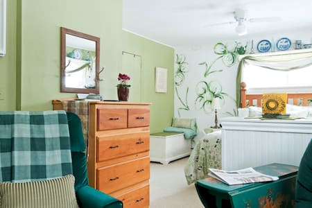 The Greener Oak Guest House - Hyde Park