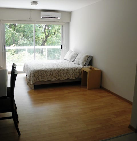 Apartment near Urquiza Park